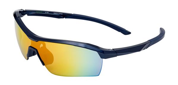 眼鏡市場 i-ATHLETE(アイアスリート) IA-109 カラー:NV(ネイビー)その4