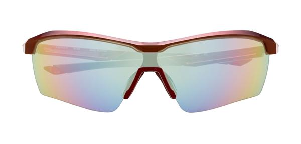 眼鏡市場 i-ATHLETE(アイアスリート) IA-109 カラー:RE(レッド)その2