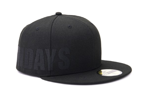OWNDAYS(オンデーズ)「NEW ERA® COLLABORATION CAP」