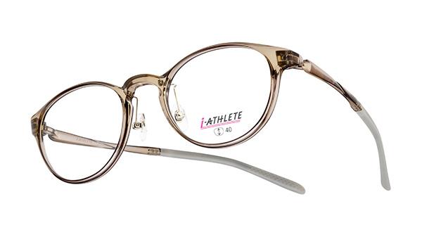 眼鏡市場のスポーツメガネ「i-ATHLETE(アイアスリート)」から初の女性用フレーム発売