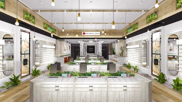 OWNDAYS The Dubai Mall(オンデーズ ドバイ モール)