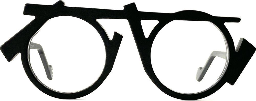 GASTON Eyewear with « Gambetta »
