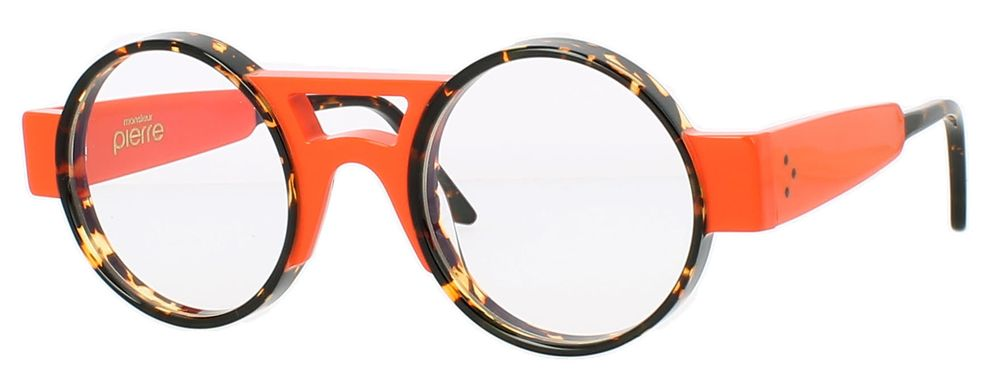 PIERRE EYEWEAR with « ONE LOVE » - collection