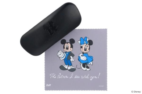 Disney Collection Zoff 20th Anniversary Line (ディズニーコレクション ゾフ トウェンティエス アニバーサリー ライン)メガネケース・メガネ拭き