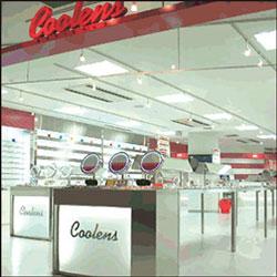 Coolens 大宮アルシェ店