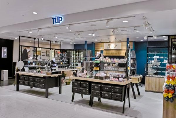 TLIP ルミネ立川店