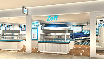 Zoff 札幌APIA店